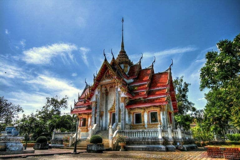 Trip to Songkhla
